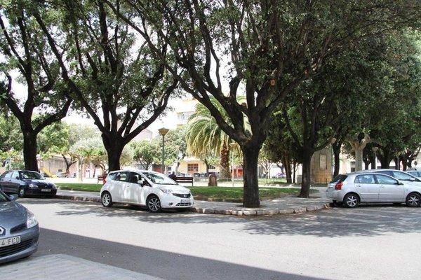 Apartaments Centre Figueres - фото 3