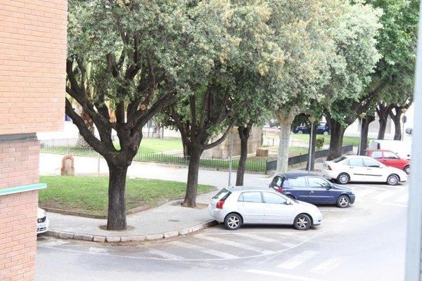 Apartaments Centre Figueres - фото 4