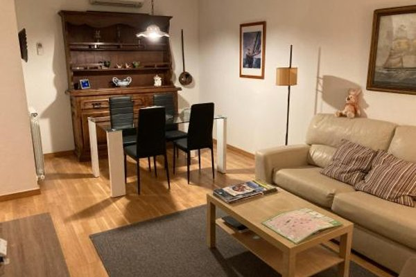 Apartaments Centre Figueres - фото 8