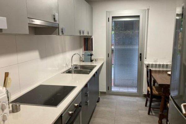Apartaments Centre Figueres - фото 9