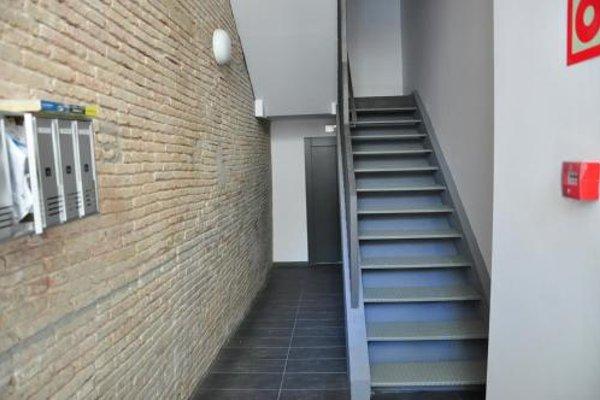 Apartament La Placeta Figueres - фото 13