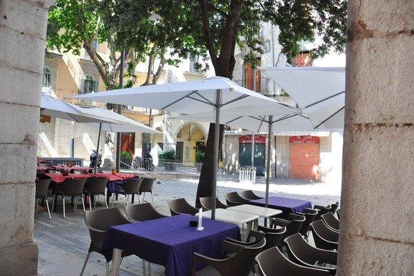 Apartament La Placeta Figueres - фото 17