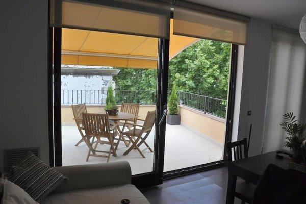Apartament La Placeta Figueres - фото 18