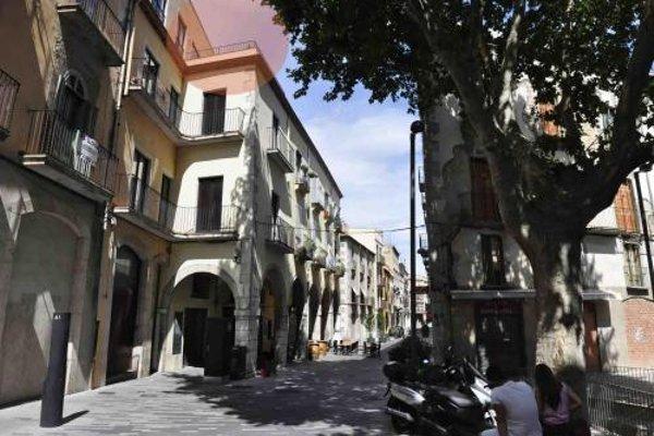 Apartament La Placeta Figueres - фото 19