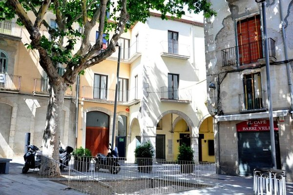 Apartament La Placeta Figueres - фото 20