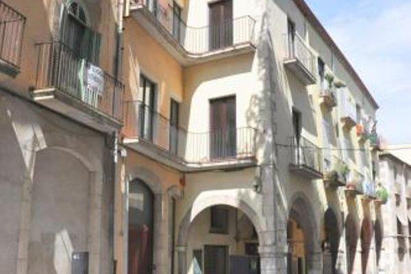 Apartament La Placeta Figueres - фото 21
