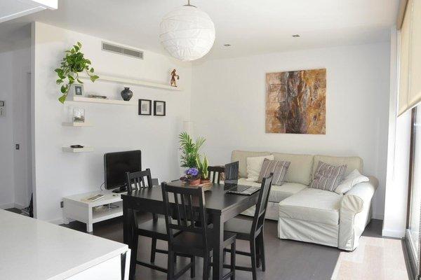 Apartament La Placeta Figueres - фото 9