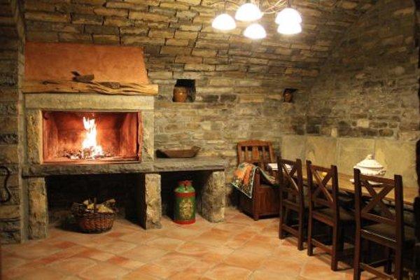 Casa Rural Pueyo - фото 3