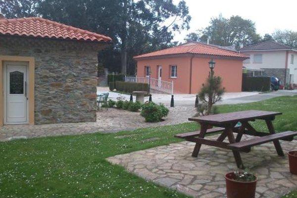 Cudillero Hostel - фото 12
