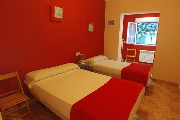 Cudillero Hostel - фото 7
