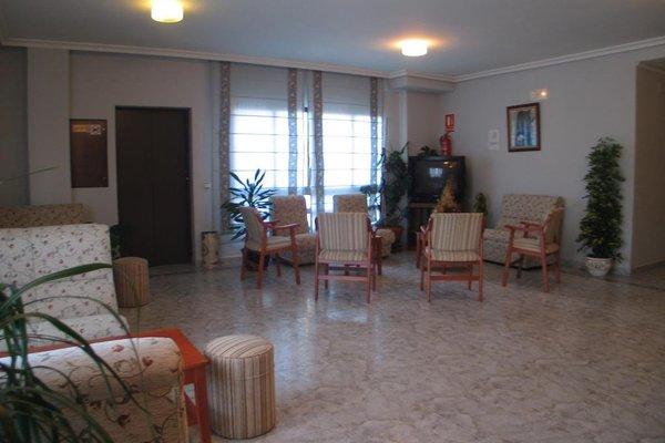 Hotel San Cristobal - 3
