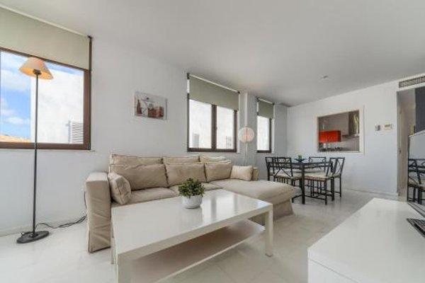 Apartamentos Villas Flamenco Rentals - фото 47