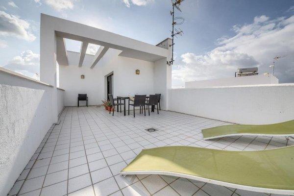 Apartamentos Villas Flamenco Rentals - фото 11