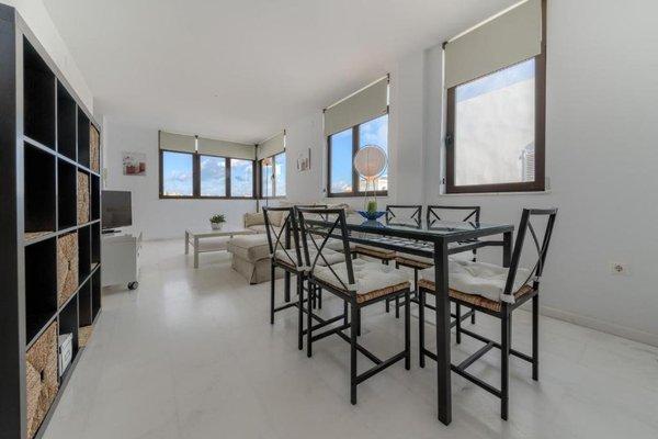 Apartamentos Villas Flamenco Rentals - фото 12
