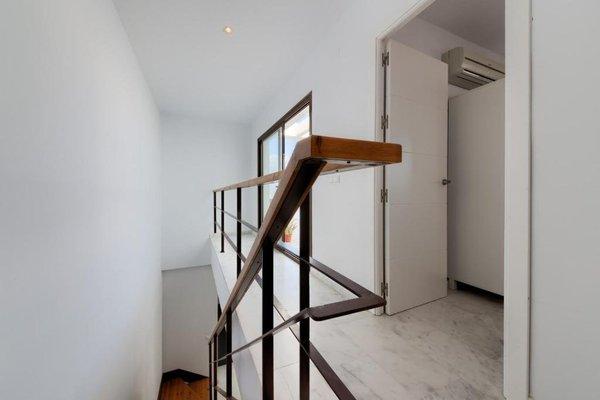 Apartamentos Villas Flamenco Rentals - фото 13