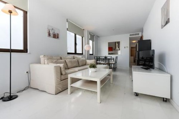 Apartamentos Villas Flamenco Rentals - фото 15