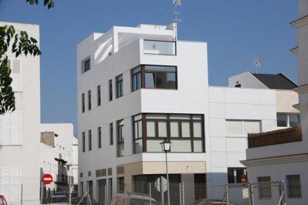 Apartamentos Villas Flamenco Rentals - фото 20