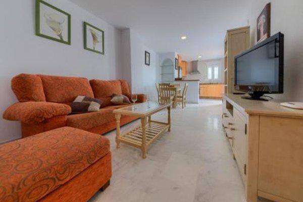 Apartamentos Villas Flamenco Rentals - фото 22