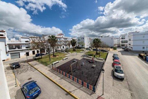 Apartamentos Villas Flamenco Rentals - фото 23