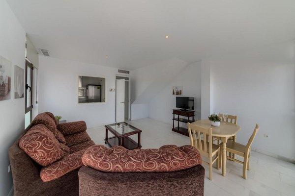 Apartamentos Villas Flamenco Rentals - фото 3
