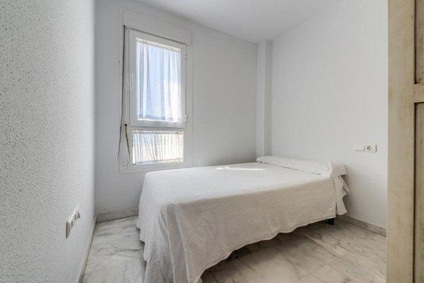 Apartamentos Villas Flamenco Rentals - фото 4