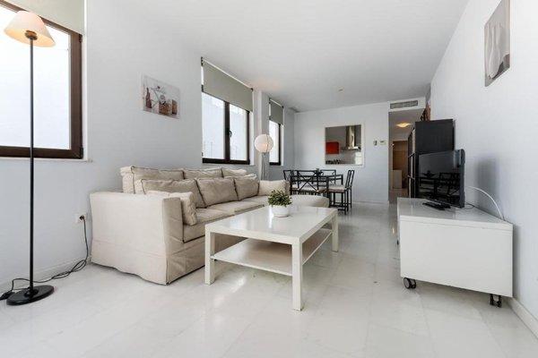 Apartamentos Villas Flamenco Rentals - фото 5