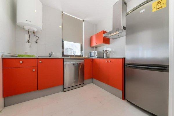 Apartamentos Villas Flamenco Rentals - фото 9