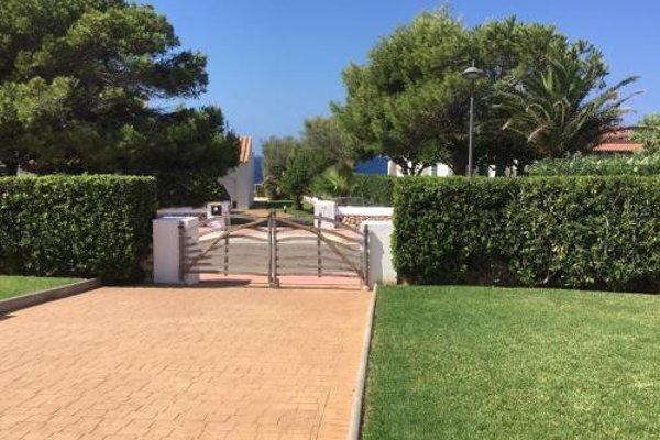 Villa Violeta - фото 16