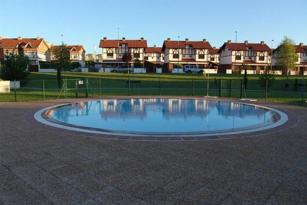 Apartamento Golf Rioja Alta - 3