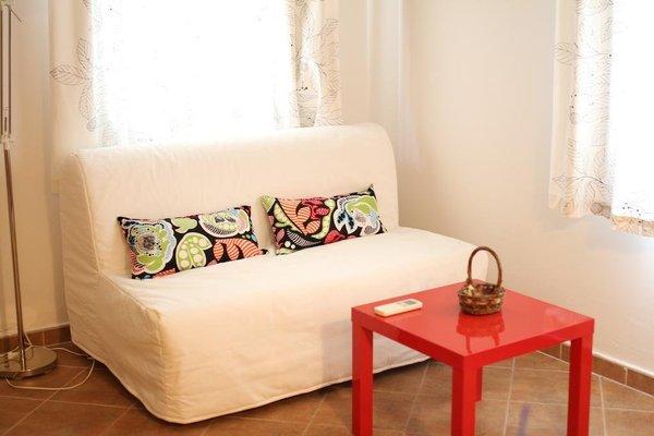 Apartamento Turistico Chinchon - фото 6