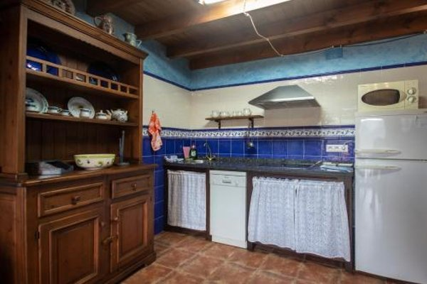 Casa Les Pedroses - фото 14