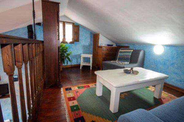 Casa Les Pedroses - фото 15