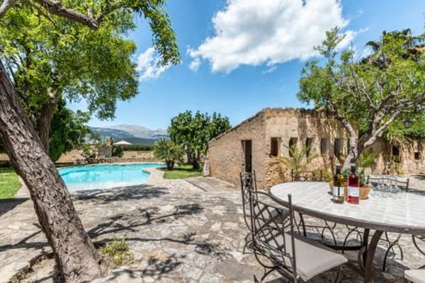Villa Rafal Antic - фото 14