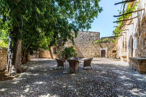 Villa Rafal Antic - фото 16