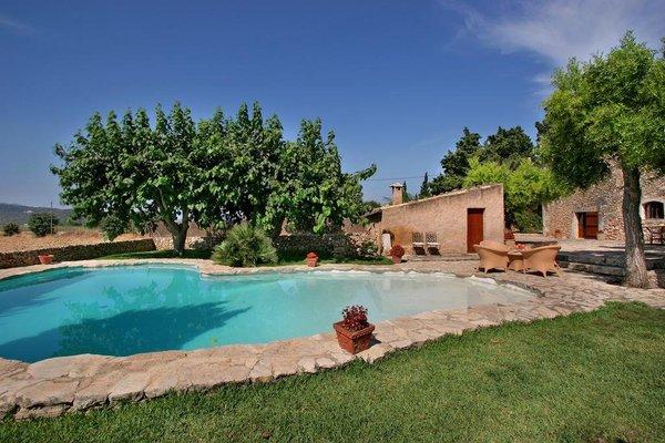 Villa Rafal Antic - фото 18