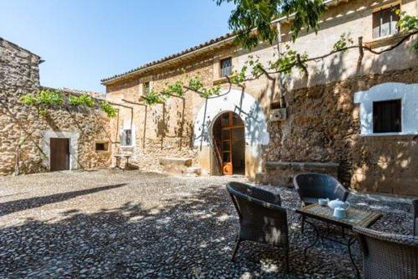 Villa Rafal Antic - фото 22