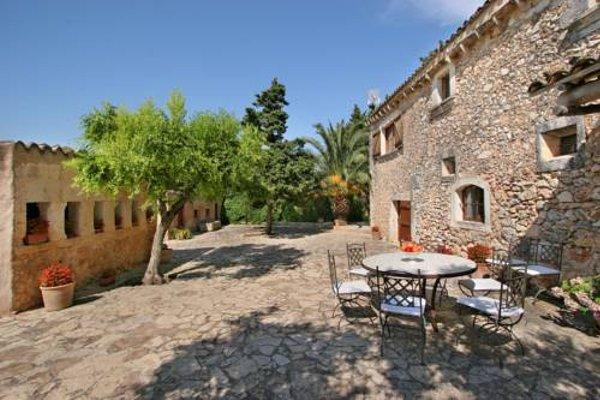 Villa Rafal Antic - фото 23