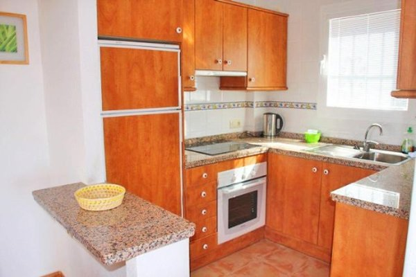 Apartamento Murillo - 12