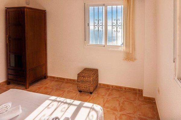 Apartamento Murillo - 13