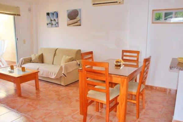 Apartamento Murillo - 8