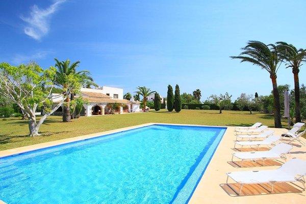 Holiday Home El Torrero - 33