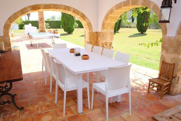 Holiday Home El Torrero - 12