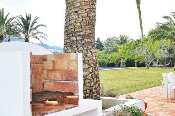 Holiday Home El Torrero - 20