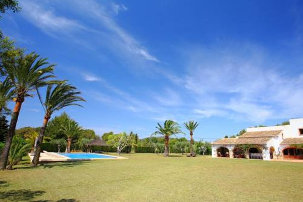 Holiday Home El Torrero - 22
