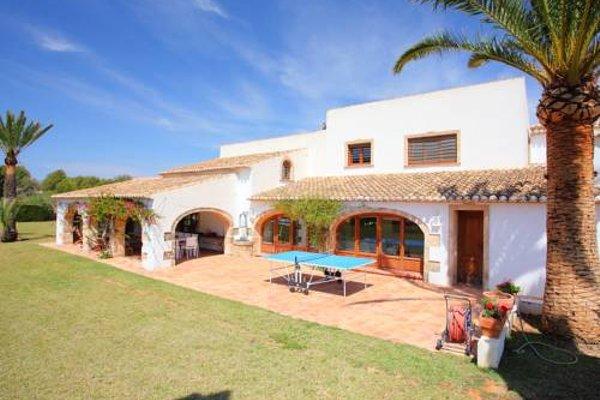 Holiday Home El Torrero - 23