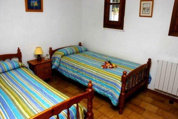 Villa Garrofer - фото 3