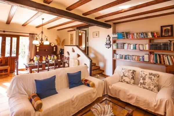 Villa Garrofer - фото 4