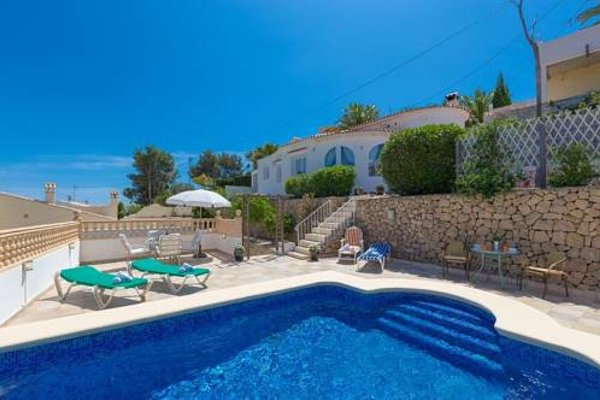 Villa Melanie - фото 16
