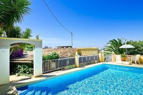 Villa Gerania - фото 3