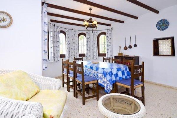 Villa Morena - фото 12